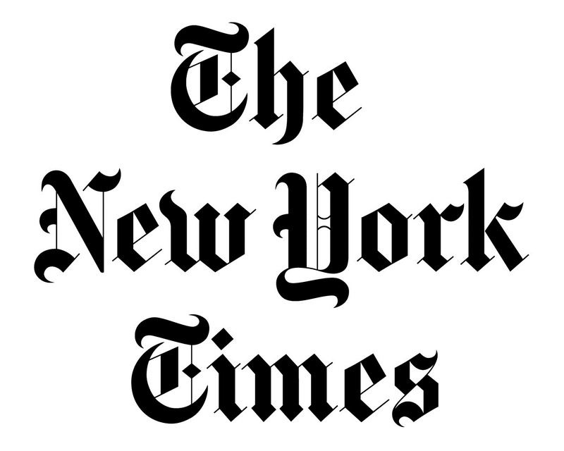 logo the-new-york-times