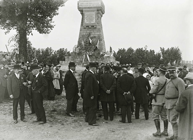 Étrepilly 10 sept 1916
