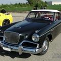 Studebaker silver hawk coupe-1957