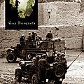 La guerre d'algérie dans la fille du gran