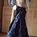 La (toute) petite robe noire
