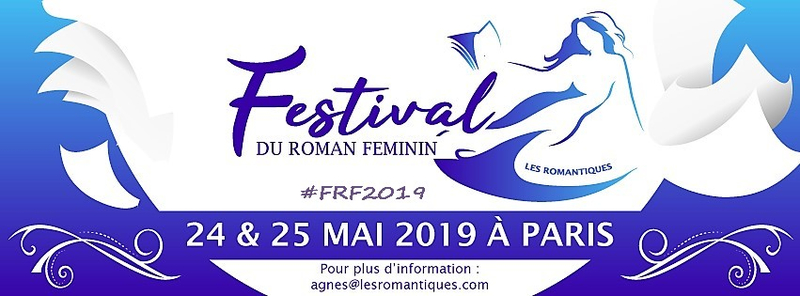 Festival du Roman Féminin 2019