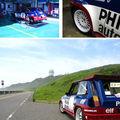 Renault 5 turbo 2 et maxi... au japon !