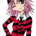 Fan art shugo chara