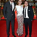 Catching Fire London Premiere 02