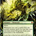 ¤ Vengevine Altered ¤