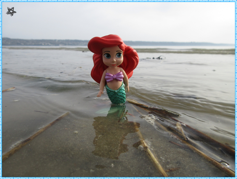 the little mermaid (2)