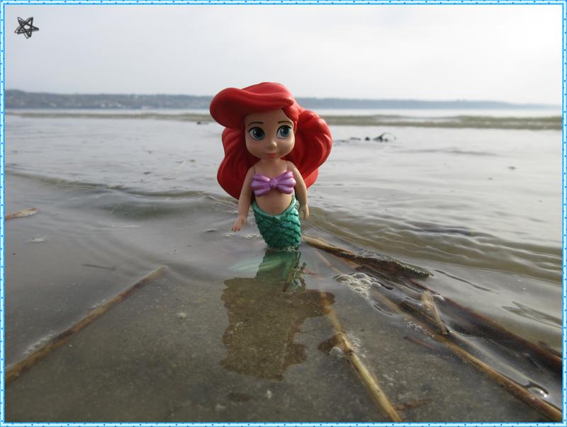 the little mermaid (2)