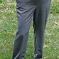 The pantalon
