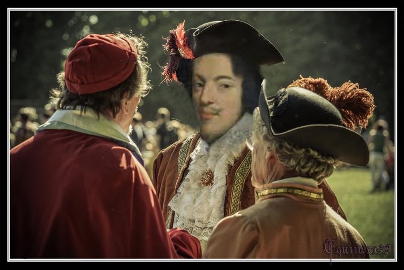 complot Richelieu Henri de Talleyrand-Périgord, comte de Chalais
