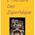 Les zapotèques par bongopinot