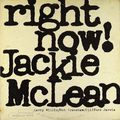Jackie McLean - 1965 - Right Now (Blue Note)