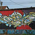 Peintures murales pau pyrénées-atlantiques