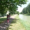 Le canal de Chelles