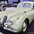 Jaguar XK 120 coupe #679471_01 - 1952 [UK] HL_GF