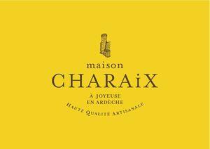 Maison Charaix