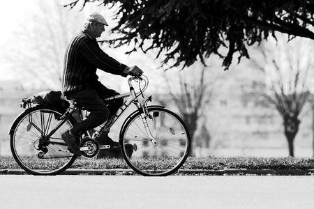 Cycliste_beret