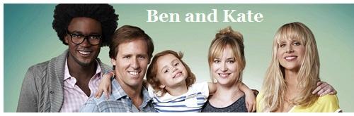 Ben et Kate _ serie tv