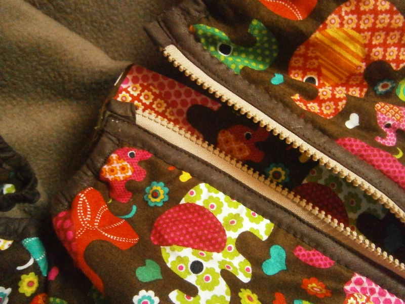 broderie 345