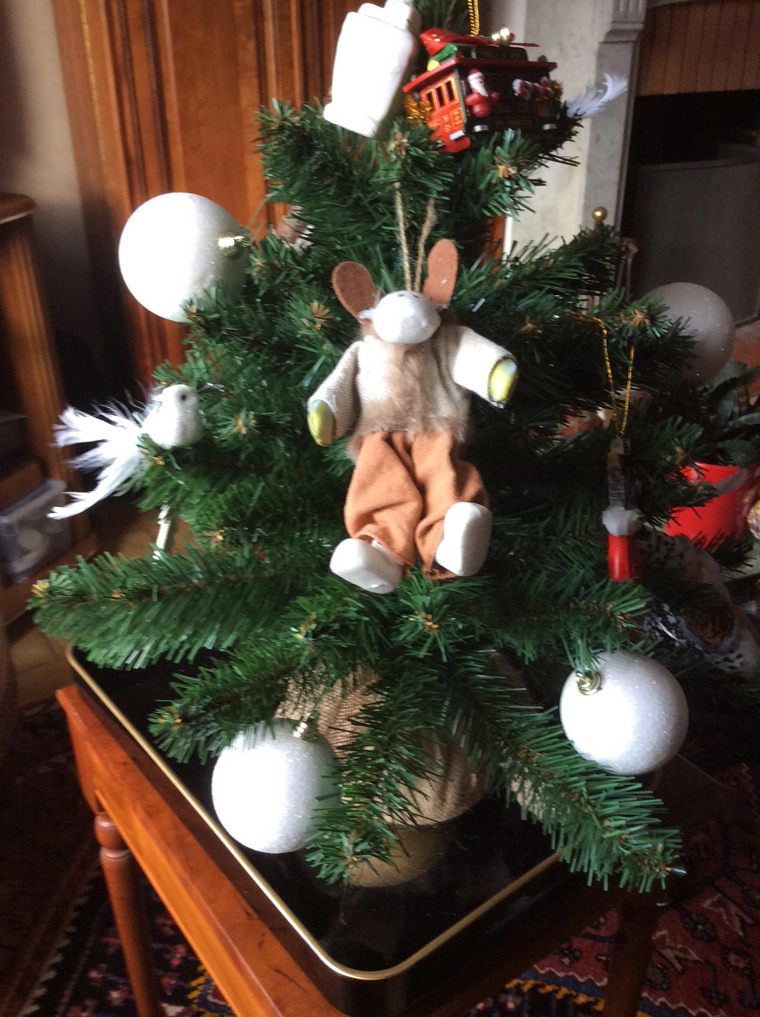 Sapin de Noël 3
