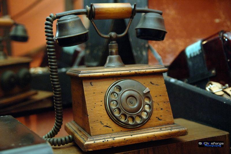 Téléphone ancien copie
