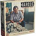 Boutique jeux de société - Pontivy - morbihan - ludis factory - Narcos