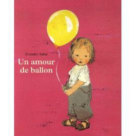 amour ballon