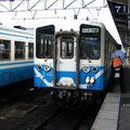 JRキハ54 (54-8) 松山駅