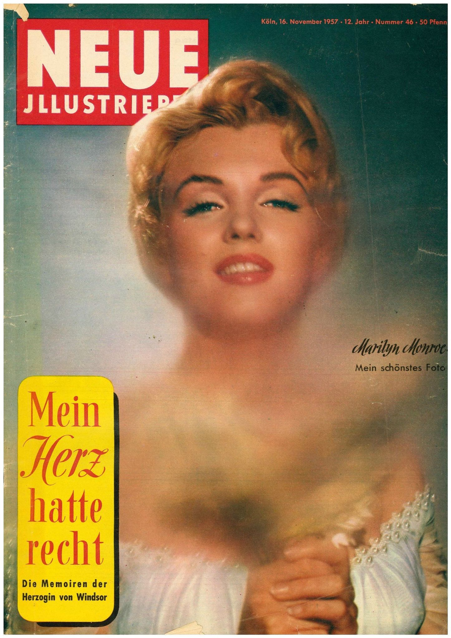 Neue illustrierte (all) 1957