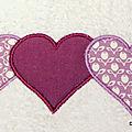 Saint valentin : est ce que vraiment on y pense ?