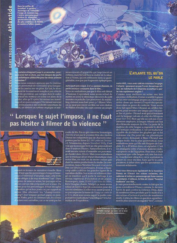 Atlantide, l'Empire Perdu [Walt Disney - 2001] - Page 8 65358633