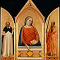 Exhibition brings rare 14th-century masterpieces to canada's art gallery of ontario for first time