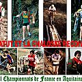 Championnat de france de cyclo-cross en aquitaine