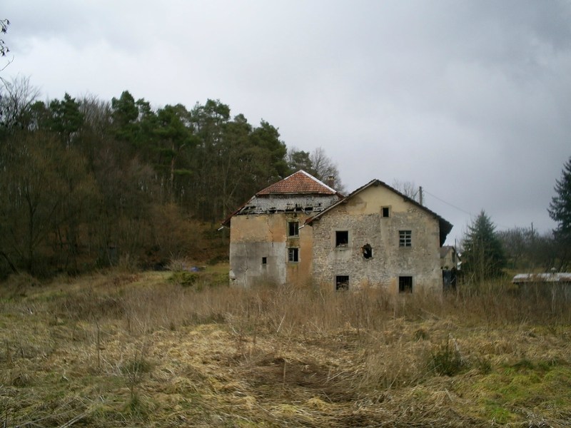 Archettes le Moulin 21