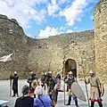 Venasque et sa fête médiévale