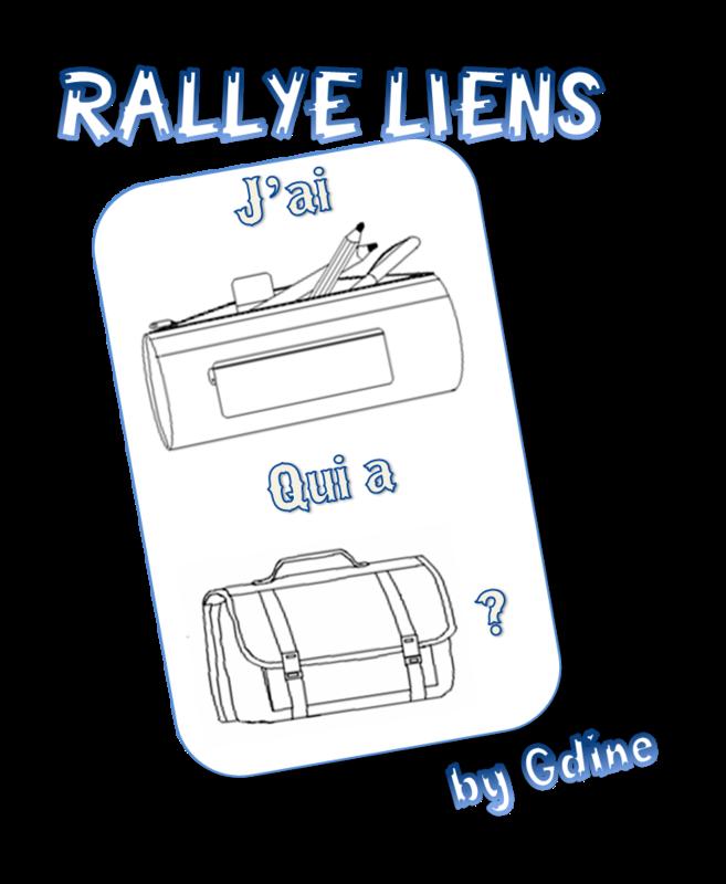 Rallye liens Gdine