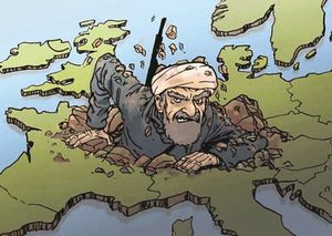 Islamisation_dessin