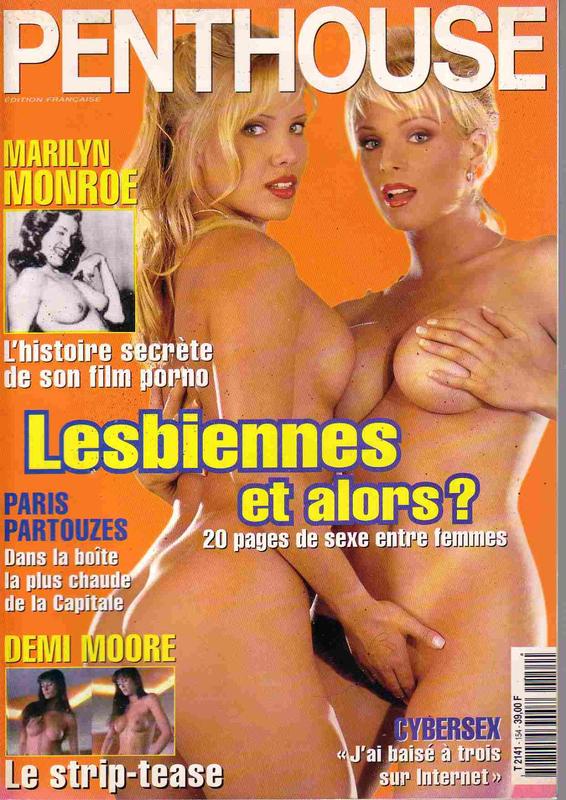 Penthouse (Fr) 1997