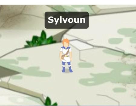 Sylvouns