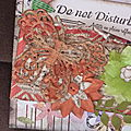 do not disturb detail 2