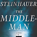 The middleman (olen steinhauer)