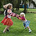 Incontournables pour petites et grandes filles actives