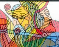 symbolique carte du tarot vincent beckers