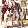 Le 2 janvier 1812, Benjamin DELESSERT décoré par Napoléon