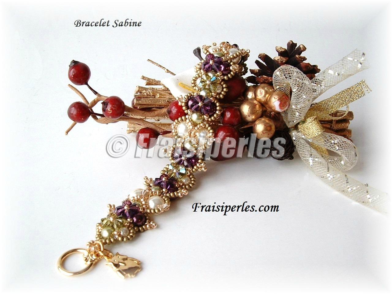 bracelet Sabine copy