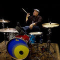 Abraham laboriel jr. batteur
