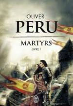 Martyrs tome1