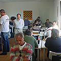 Coupe 1700-2000 2008-2009 (38) Vue de la salle