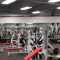 Rutgers Fitness Center
