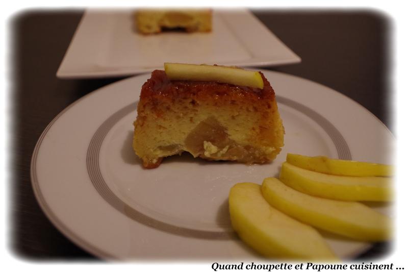 terrine de pommes au caramel-1158